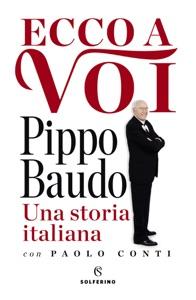 Ecco a voi. Una storia italiana Book Cover