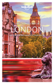Lonely Planet Best of London Travel Guide