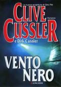 Vento nero Book Cover