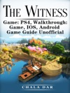 The Witness PS4 Walkthrough