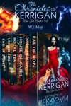 The Chronicles Of Kerrigan Box Set Books  1 - 6