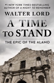 A Time to Stand PDF Download