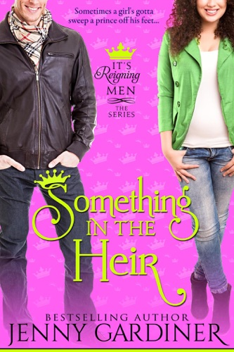 Something in the Heir E-Book Download