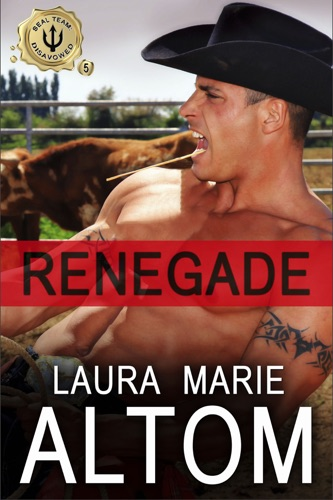 Laura Marie Altom - Renegade