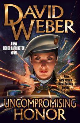 Uncompromising Honor - David Weber book