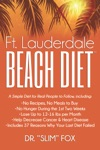 Ft Lauderdale Beach Diet