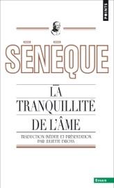 LA TRANQUILLITé DE LâME (INéDIT)