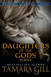 Daughters of the Gods PDF Download
