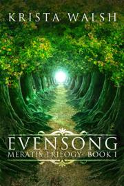Evensong book