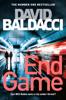 David Baldacci - End Game: A Will Robie Novel 5 artwork