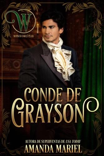 Amanda Mariel - Conde de Grayson