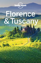 Florence & Tuscany Travel Guide book