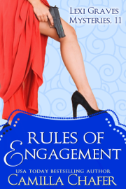 Rules of Engagement (Lexi Graves Mysteries, 11) book