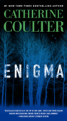 Enigma - Catherine Coulter Cover Art