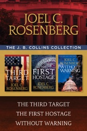 The J. B. Collins Collection: The Third Target / The First Hostage / Without Warning PDF Download