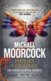 Phoenix In Obsidian