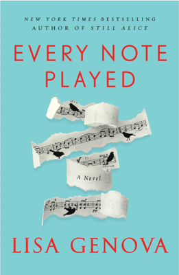 Lisa Genova - Every Note Played book