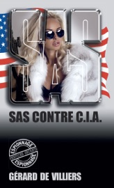 Download and Read Online SAS 2 contre CIA