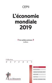 L'économie mondiale 2019