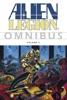Alien Legion Omnibus Volume 2