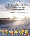 Weihnachtsgeschichten Mit Willi Wichtel Philip Dem Adler Und Dem Weihnachtsglckchen