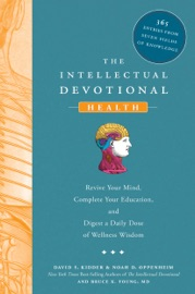THE INTELLECTUAL DEVOTIONAL: HEALTH