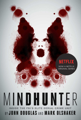 Mindhunter - Mark Olshaker & John E. Douglas book