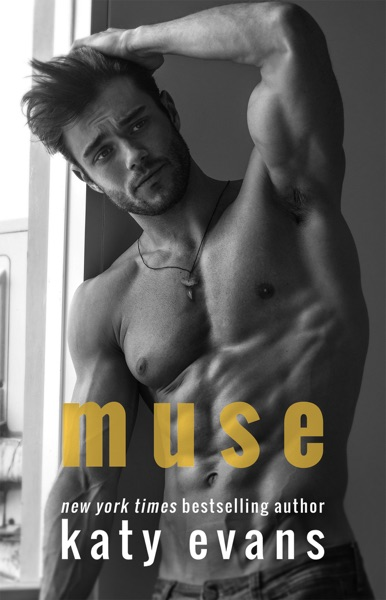 Muse - Katy Evans book cover
