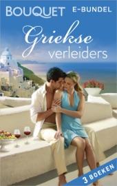 Download and Read Online Griekse verleiders