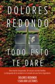 Download and Read Online Todo esto te daré