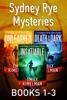 Sydney Rye Mysteries Books 1-3