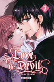 Love is the Devil T03