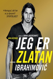 Jeg er Zlatan Ibrahimovic PDF Download