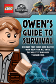 Owen's Guide to Survival (LEGO Jurassic World)