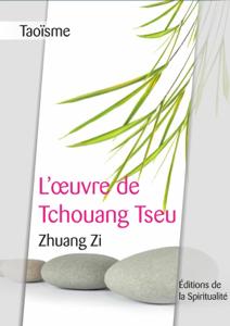 Taoïsme, L'œuvre de Tchouang Tseu La couverture du livre martien