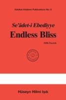 Seâdet-i Ebediyye Endless Bliss Fifth Fascicle