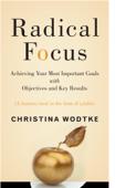 Radical Focus Book Cover