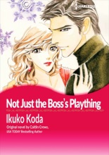Not Just The Boss's Plaything