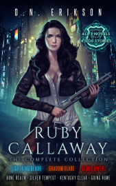 Ruby Callaway: The Complete Collection book