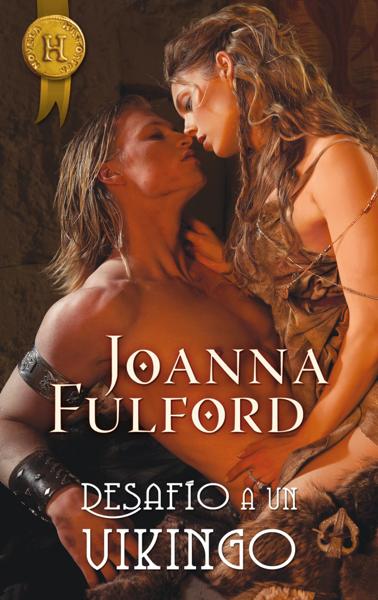 Desafío a un vikingo por Joanna Fulford