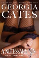 Georgia Cates - A Necessary Sin artwork