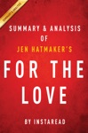 For The Love By Jen Hatmaker  Summary  Analysis