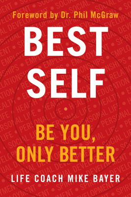 Best Self - Mike Bayer book