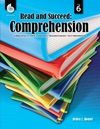 Read And Succeed Comprehension Level 6