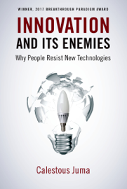 Innovation and Its Enemies book