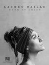 Lauren Daigle - Look Up Child Songbook