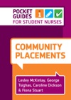 Community Placements Pocket Guides For Student Nurses