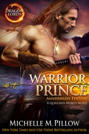 Warrior Prince PDF Download