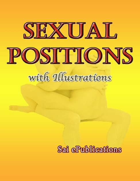 Sexual positions book