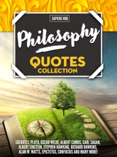 PHILOSOPHY Quotes Collection